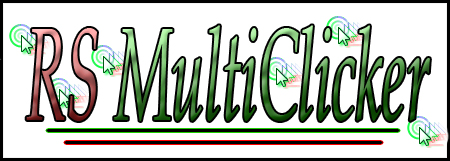 RodySoft MultiClicker